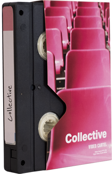 The Video Cartel - Collective